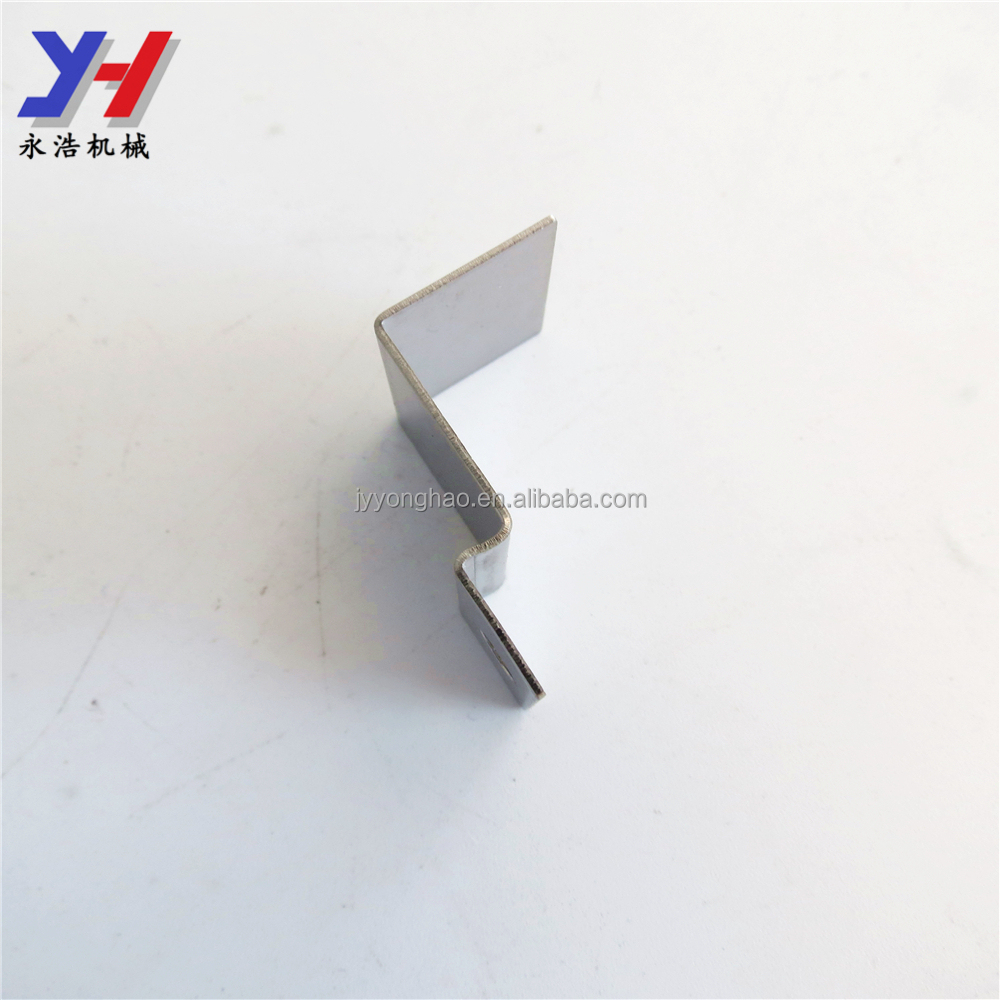 Adjustable Sheet metal right angle plate bracket