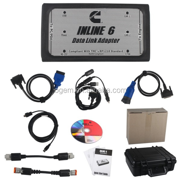 4918416 2892092 Cummins Inline 6 Datalink Adapter Kit diagnostic tool