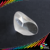 K9 BK7 optical Glass Dove Prism for fingerprint