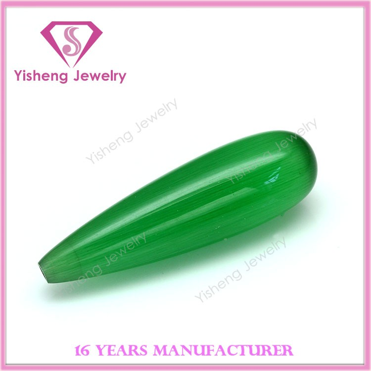 Alexandrite stones prices green cabochon teardrop gemstone beads