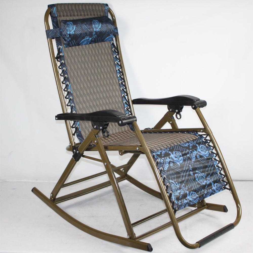 Outdoor folding chair parts - Outdoor Aluminum Folding Webbed Lawn Chair Parts Chaise Lounge