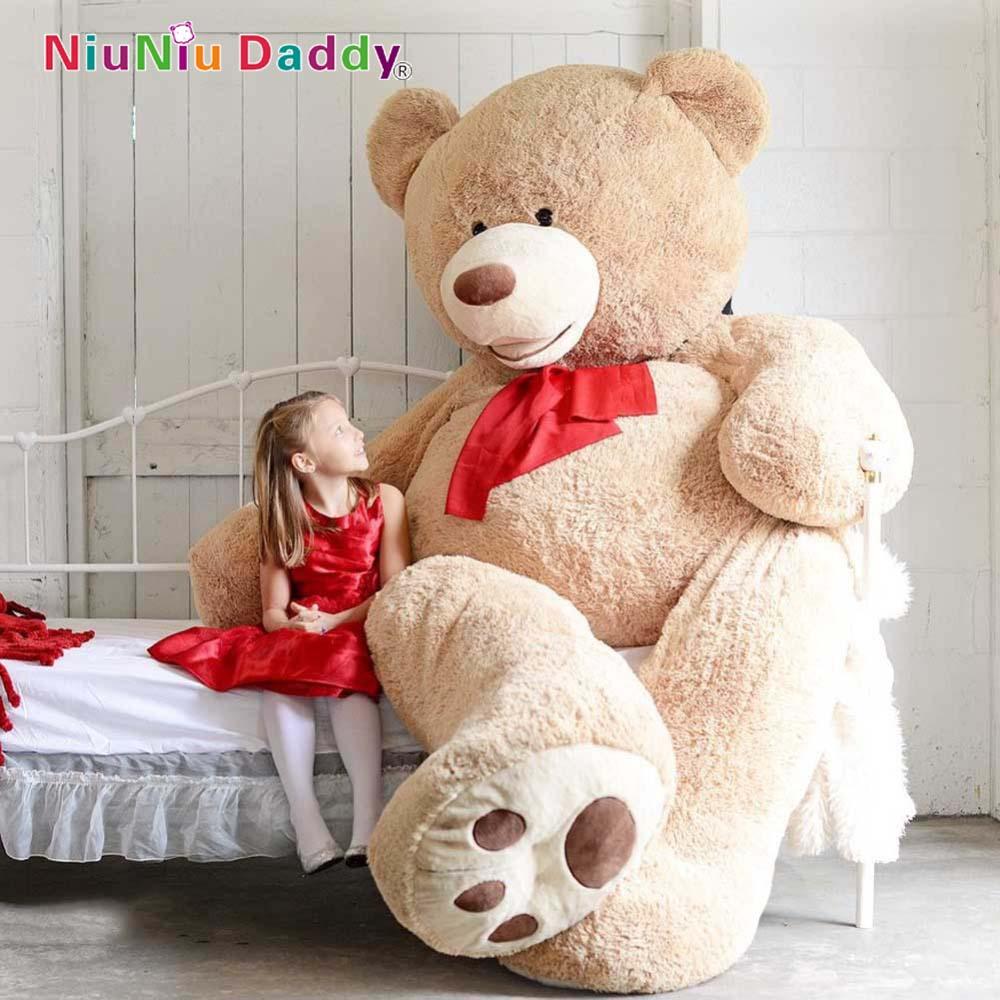 Biggest teddy bear online shopping
