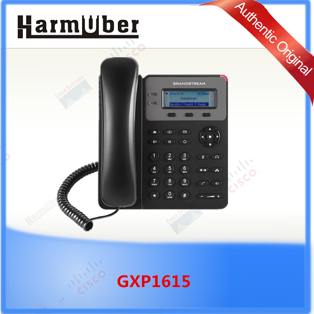 VoIP Phone Grandstream GXP1615 High quality for Business