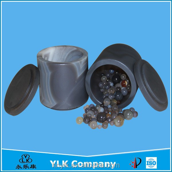 Lab Tools Agate Jar For Planetary Ball Mill Machine,Agate Round ...