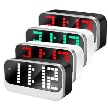 diseño atemporal 56597 c9387 Temperatura Calendario Moderno Diseño Fácil Visión De Alarma De Reloj  Digital En El - Buy Reloj Tradicional,Reloj Despertador Led,Reloj  Despertador De ...