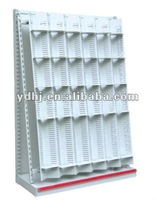 Bookstore Equipment Metal Book Shelf for Supermarket YD-034-1