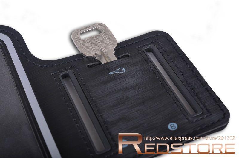Для Huawei Honor 6 наружной виды спорта повязки телефон сумки чехол для Huawei Ascend P7 и честь 3C тренажерный зал спорт обложка чехол