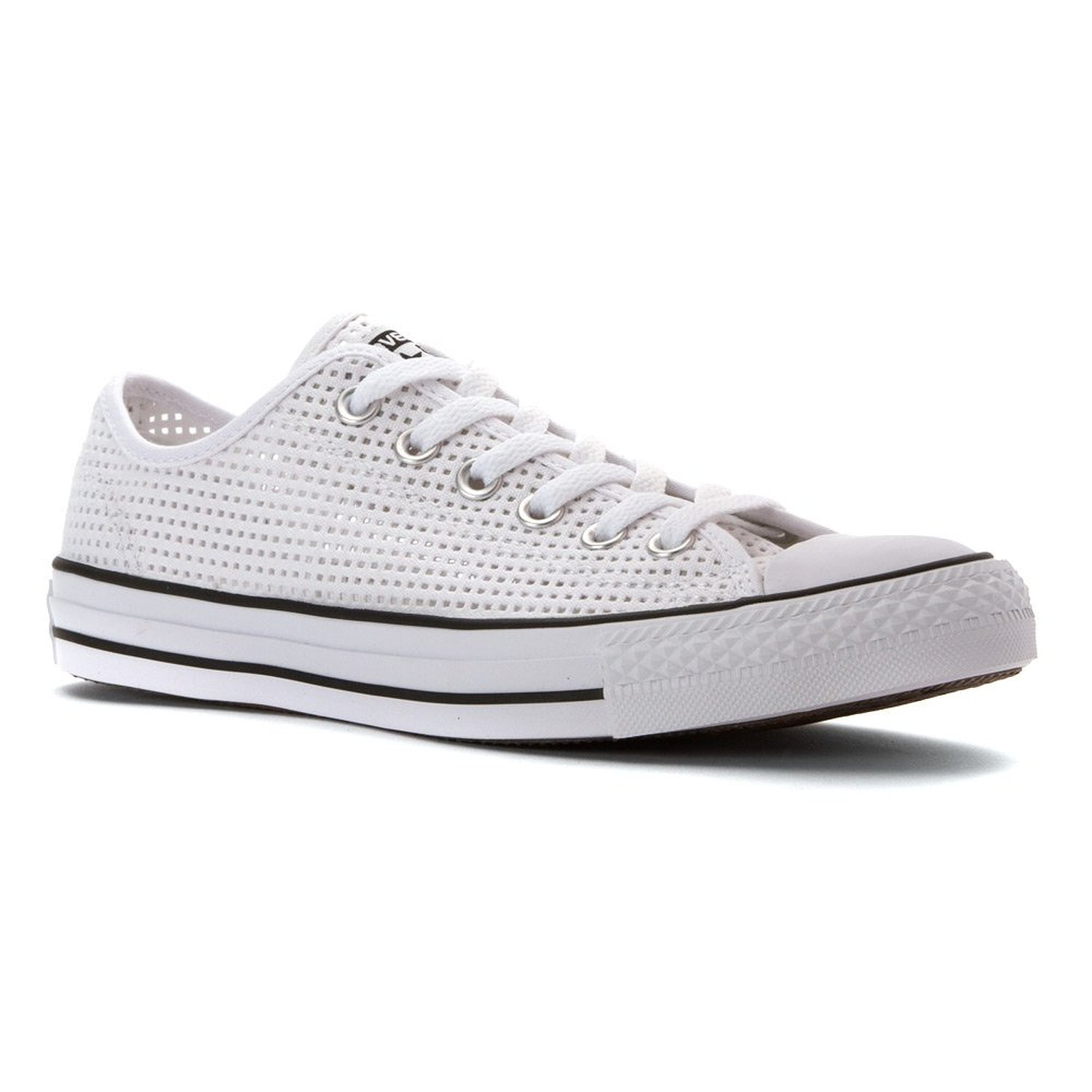 65862118497c Get Quotations · Converse Women s Chuck Taylor All Star Ox Low Top Sneakers