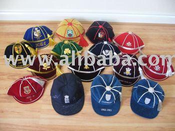 Honours Caps - Buy Honours Cap Velvet Cap International Cap ... b28f585e7dc