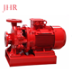Cheap high quality diesel fire pump system