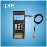 eddy current 0-1250Um Digital Painting Inspection