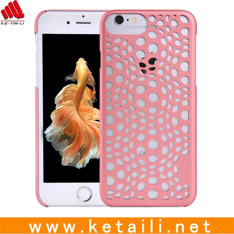 Hot Sale New Mobile Phone CoverFor iphone 7 In Gold Color