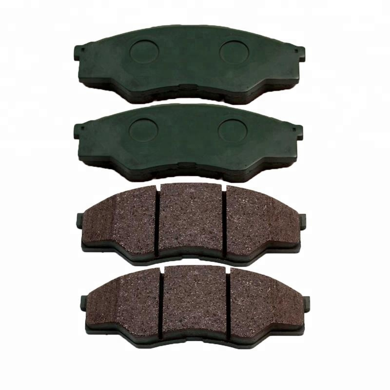 Xe Phanh Pad Front Brake Pads cho Toyota HILUX INNOVA 04465-0K160