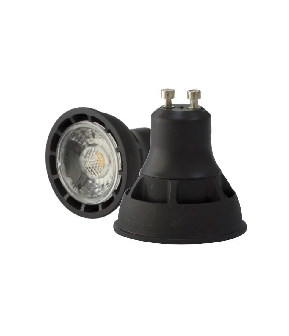 5W COB GU10 MR16 spotlight aluminium LED cup light bulb e27 globe 480lm e14 candle bulbs