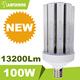 M59 400W replacement E27 socket 100w led industrial light fixture