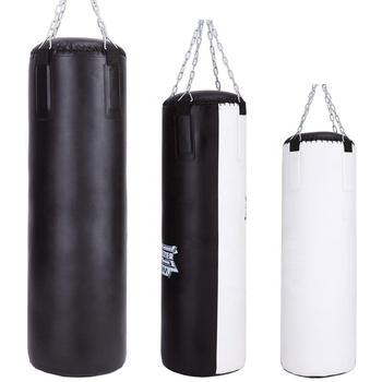 Kick Boxing Equipment Custom Heavy Punching Bag For Sand Bags