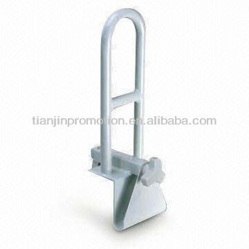 shower handrail steel for rail support tub toilet product old grab stainless bathroom bar the grip safety bathtub hand