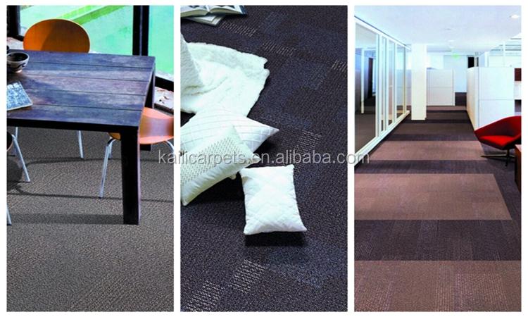 Nylon commerciale tappeti componibili piastrelle buy