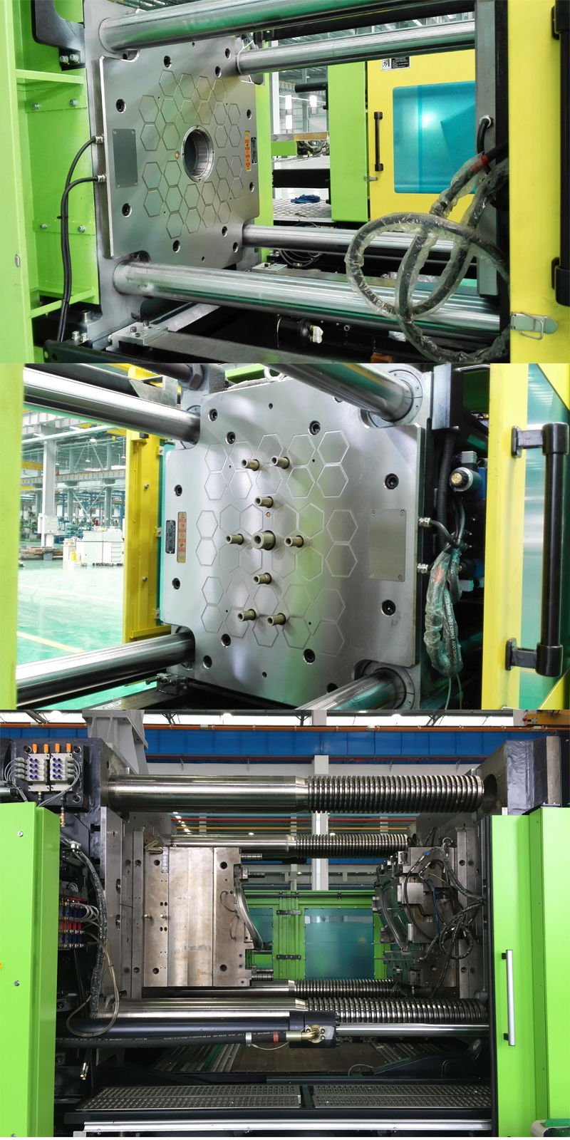 600t Nissei,haitian,yizumi,milacron,Arburg injection machine mould clamping  system for wholesale clamp plate, View mould clamping system, QHMAG