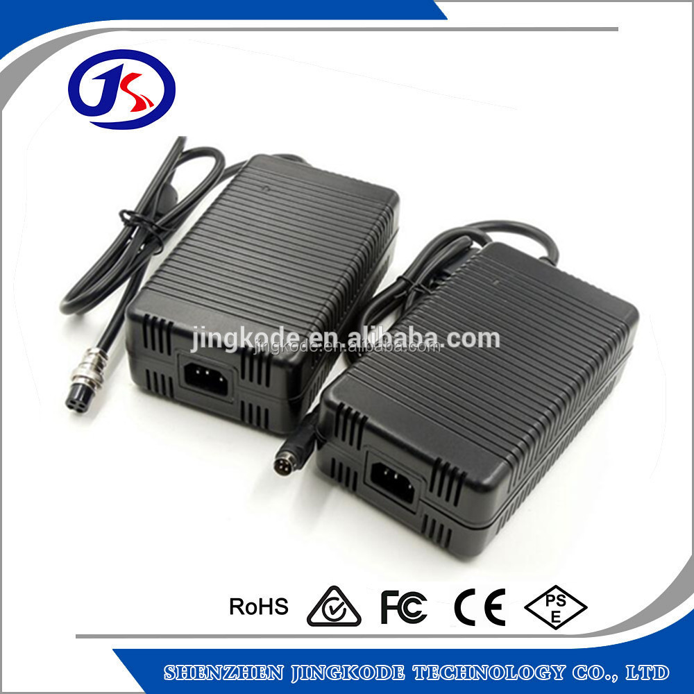 230V ac to dc adapter OEM/ODM switching power adapter 12v 24a power supply