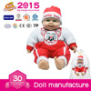 Hot Sale Laughing Reborn Soft Baby Doll are popular with Kids