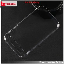 Biaoxin factory direct supply low price for blackberry priv phone case cover