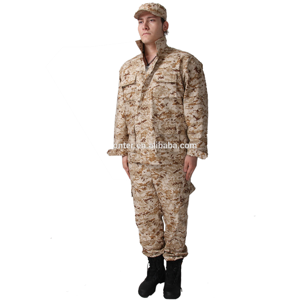 Digital Desert Militaire Uniform Saudi Arabië Militaire Uniform