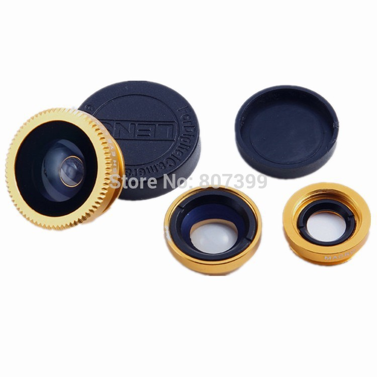 b20d368ef5e Fish Eye Fisheye magnifier Lente Olho de Peixe Para For Celular moto G  iPhone 5 6 plus lenovo p780 camera Lens 3in1 Accessories   iPhone Web Shop