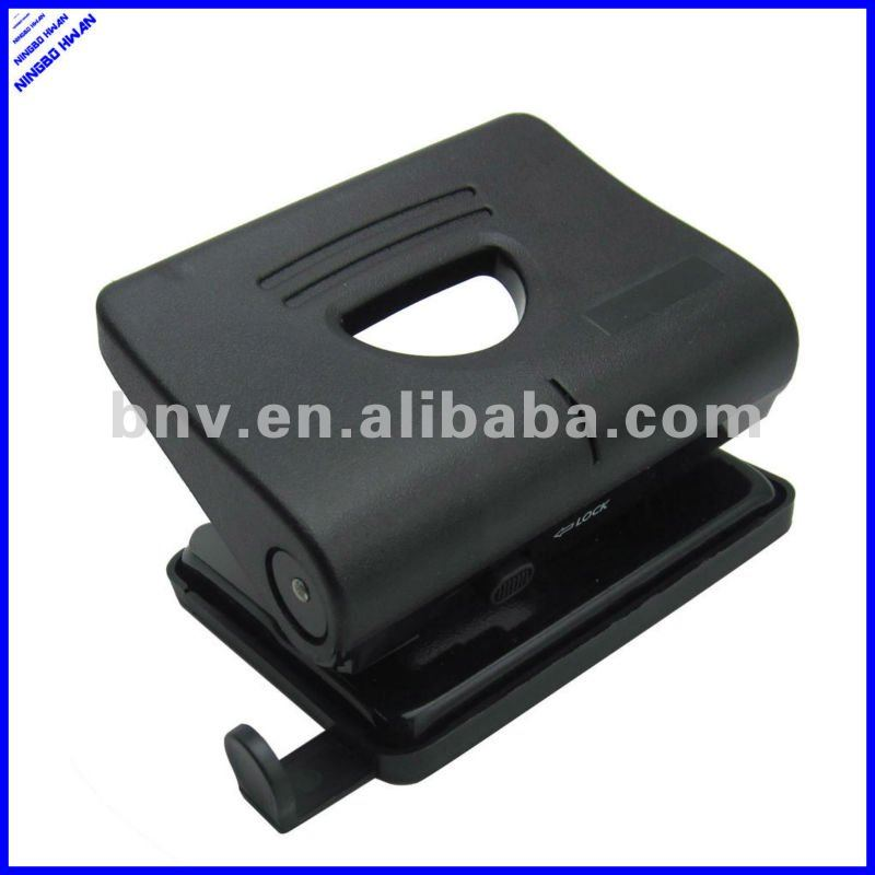 new design a4 hole manual paper perforator