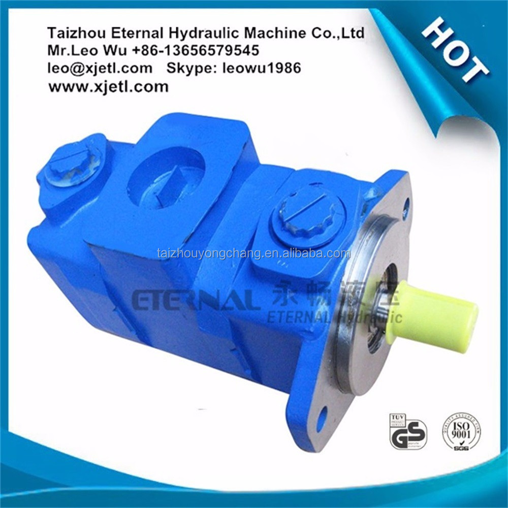 V10 V20 vane pump vacuum pump rotary vane single oil pump
