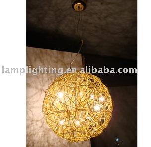 Golden handing weaving aluminum wire ball pendant l&  sc 1 st  Alibaba & Golden Handing Weaving Aluminum Wire Ball Pendant Lamp - Buy ... azcodes.com