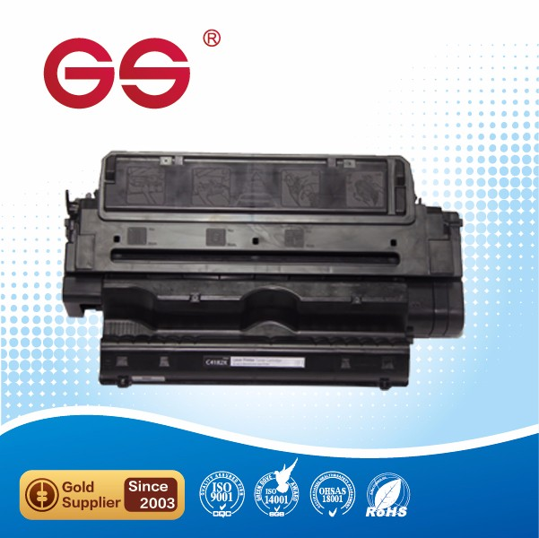 Compatible Toner Cartridge C4182X for hp officejet pro 8100 8600 printer