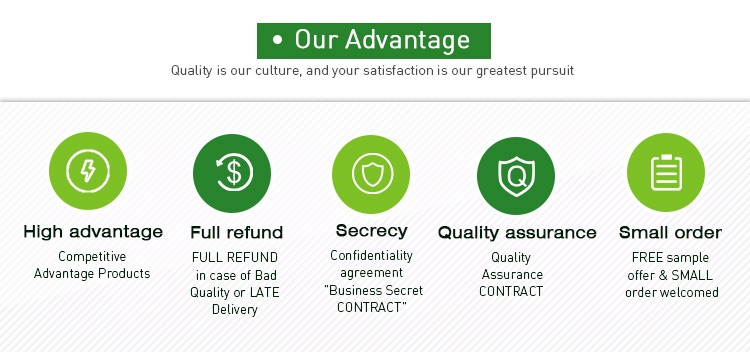 Our advantage2