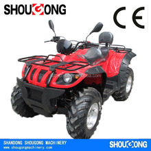 quad bike 500cc