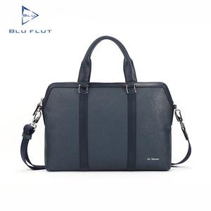 Handmade Genuine Leather Briefcase For Men,Executive Leather Briefcase,Mens Leather Briefcase