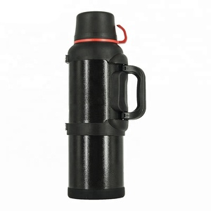 4.0L Double Wall Stainless Steel Large Capacity Korea Vacuum Flask