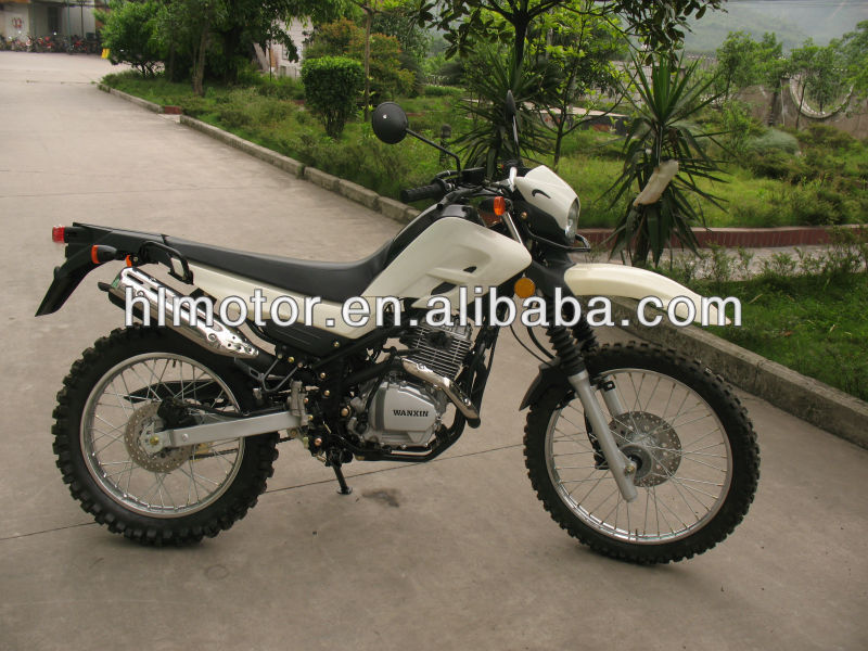NEW STYLE DIRT BIKE OFF ROAD Vuka TM 125 2013