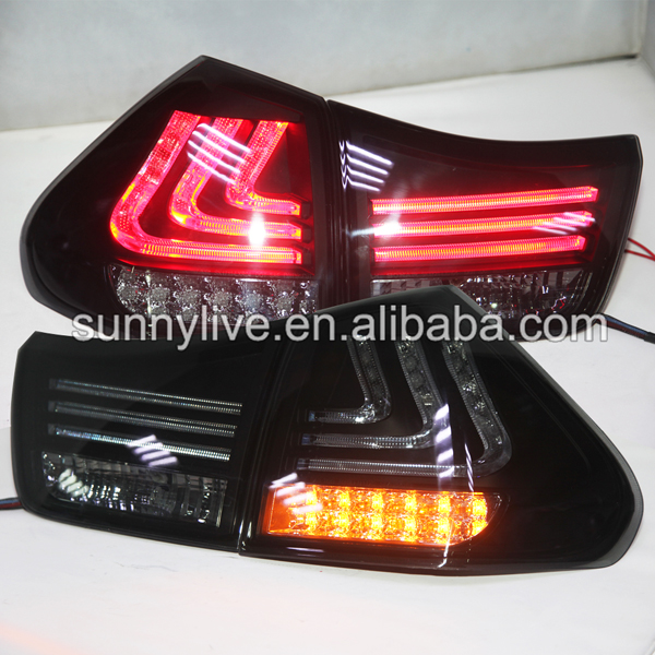 Herrier Kluger Lexus Rx300 Rx330 Rx350 Led Tail Lamp 04-09 Year ...
