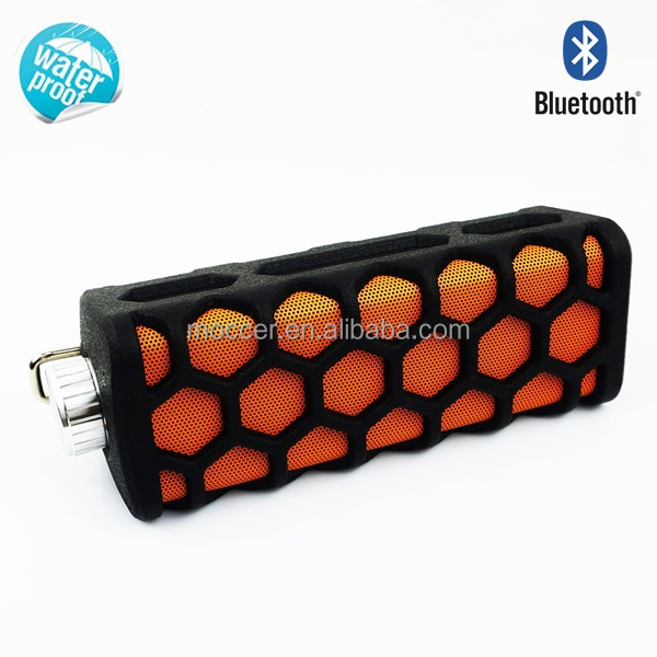 Factory Price Water Resistant Doss Wireless Bluetooth Speaker