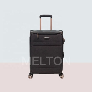 8c0e7bf25b Eva Luggage Trolley