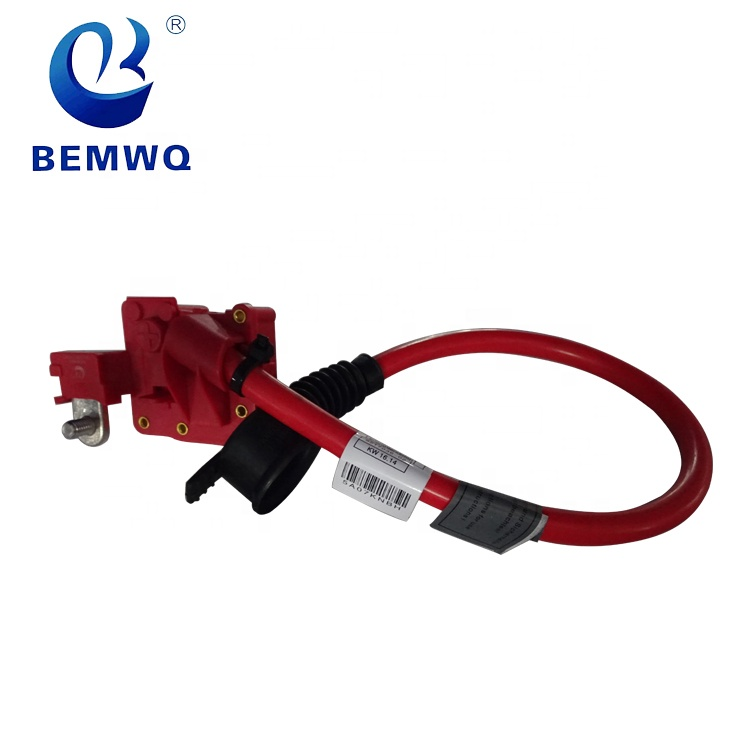 NEW BATTERY CABLE FOR BMW F06 F07 F10 F12 F13 61129217036