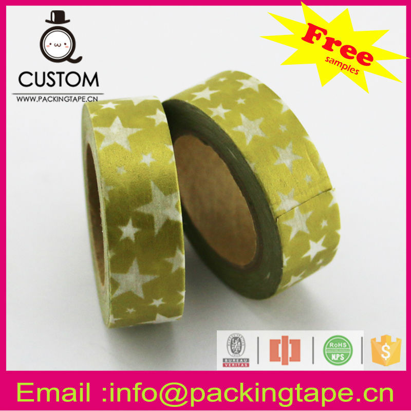 Best Price Free Samples lavender pin stripe washi tape