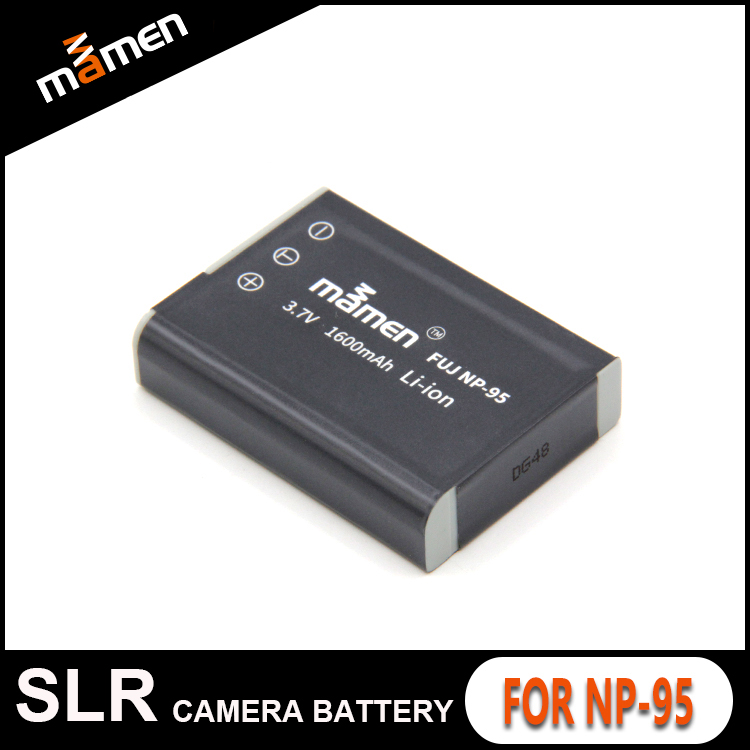 OEM/Mamen Camera Battery Rechargeable Li-ion Battery Pack 3.7V 1100mAh With PCB Protect