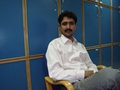 Mr. Naveed Shahzad