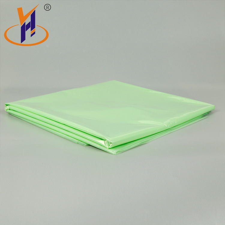 New arrival anti rust vci bags antimoisture sheets Fast Delivery