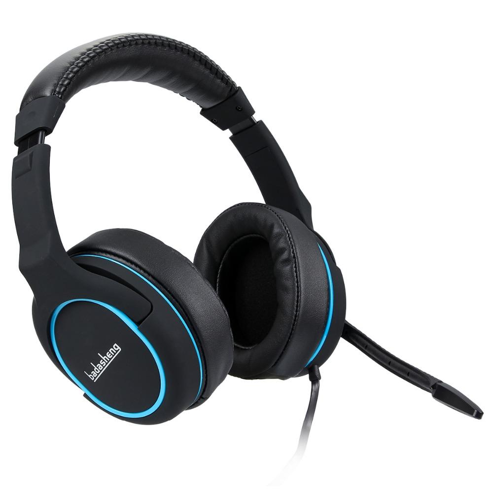 2016 novos mutli fun es virtual 7 1 surround sound gaming headphone fone de ouvido para ps4. Black Bedroom Furniture Sets. Home Design Ideas