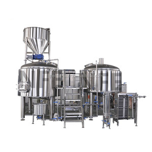 7 bbl alcohol making craft beer brewery equipment