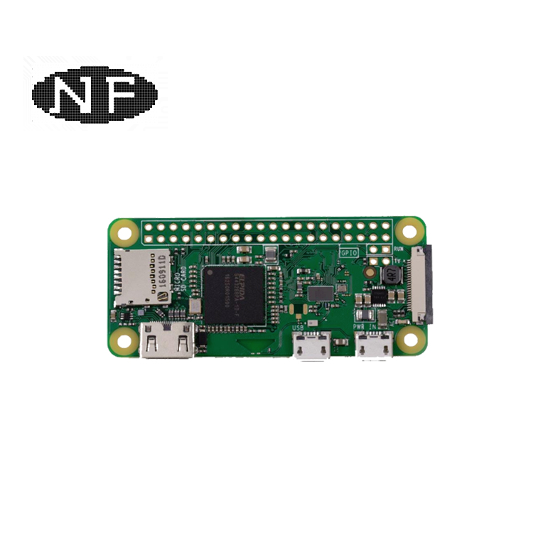 2018 Raspberry Pi Zero W Broadcom Bcm2835 512mb Ram - Buy Raspberry  Pi,Raspberry Pi With Wifi,Raspberry Pi Zero W Product on Alibaba com