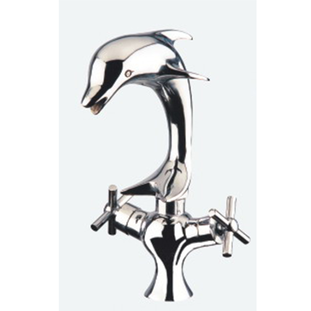 Dolphin sink faucet i would like to use this faucet with waterfall bathroom faucet - Dolphin faucets ...