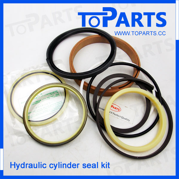 High Quality Spare Parts 2369769K HydraulicCounter Weight Cylinder Seal Kit for Excavator 345C-L